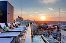 Hotel Indigo Madrid-Gran Via