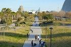 Turia Park - Valencia