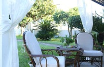 Bed and Breakfast Maison Blanche Pompei