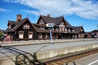 Boden Central Station