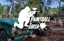 Paintball Ibiza