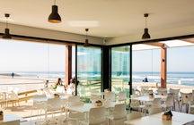 Bronze Seafood & Lounge Bar