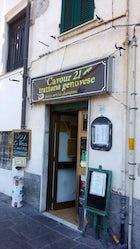 Trattoria Cavour 21 - Genova