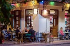 Seychelles Restaurant