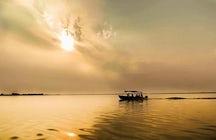 Pensiunea Pestisorul - Cazare si Excursii in Delta Dunarii