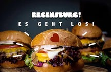 Burgerheart Regensburg