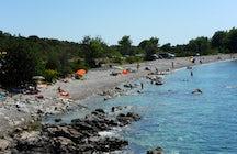 Arza Beach