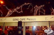 Gong Café