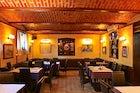 Gladni Vuk Restaurant in Belgrade