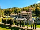 Cantacuzino Castle, Bușteni