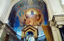Eglise Arménienne
