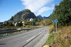 Å in Lofoten