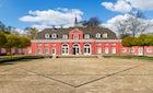 Oberhausen Castle and Ludwig Galerie