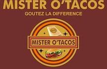 Mister O'Tacos Fougères