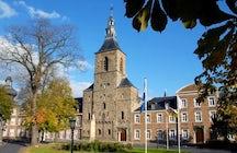 Abbey Rolduc in Kerkrade
