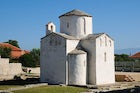 Church of the Holy Cross, Nin