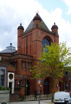 Hampstead Synagogue