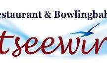 """Restaurant und Bowlingbahn """"Ostseewind"""""""