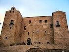 Castello Ventimiglia - Castelbuono
