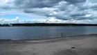 Lido Beach of Belgrade