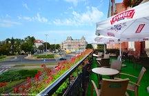 Hotel Piast Restauracja Franciszkańska