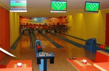 Bowling Center Dicker Turm