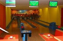 Bowling Center Dicker Turm