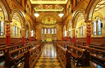 King's college London Chapel