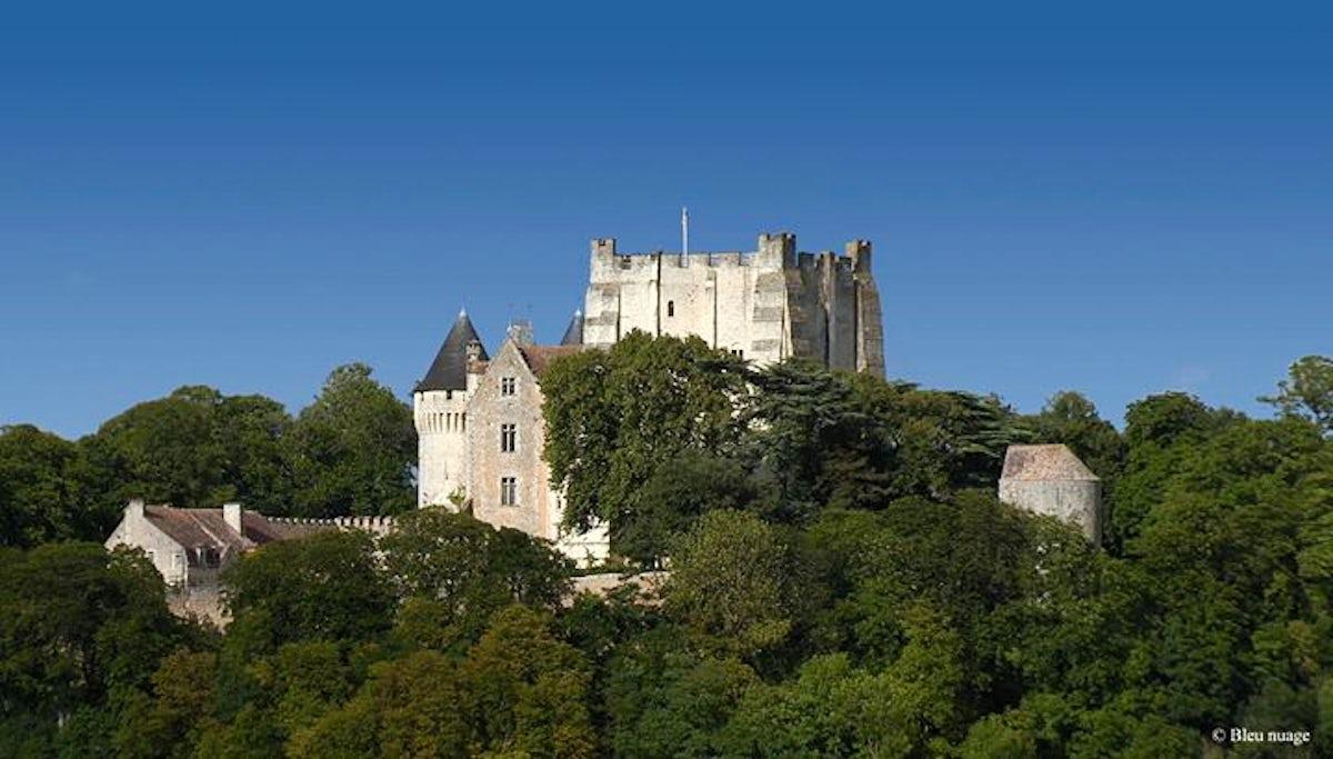 Un Chateau Dans Les Nuages visit musée château saint jean