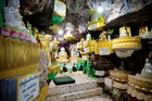 Shwe U-Min Pagoda, Kalaw, Shan State