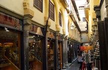 Alcaiceria's Great Bazaar