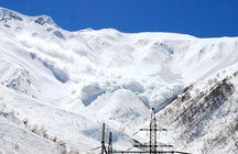 Tufandag Mountain