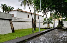 Forte de São Tiago das Cinco Pontas