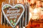 Chrismas Market - Christkindlesmarkt
