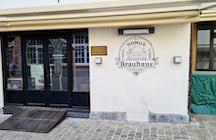 Domus Brauhaus, Leuven