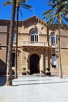 Episcopal Palace of Almeria