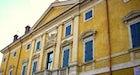 Palazzo Guarienti Valeggio sul  Mincio