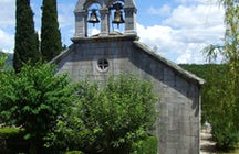 Duži Monastery