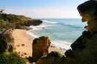 Praia da Balbina