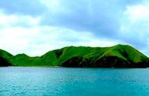 Bat Islands (Islas Murciélagos), Costa Rica