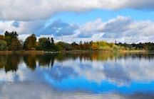 Lake Toolo