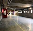 New culture hub at Amsterdam's Bijlmerbajes prison
