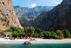 Take a Boat Trip from Olu Deniz, Turkey