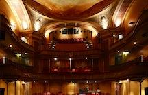 Victor-Hugo Theatre