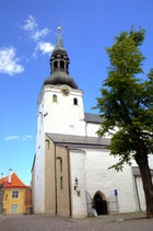 Dome church, Tallinn