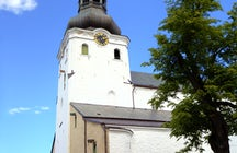 Dome church, Tallinn
