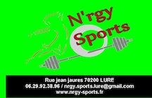 N'rgy Sports