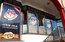 Mein Pamukkale Kebabhaus St. Wendel