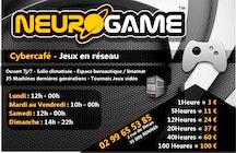 NeuroGame Rennes