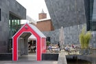 Van Abbemuseum, modern & contemporary art in Eindhoven
